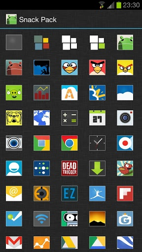 android best apps and games pack