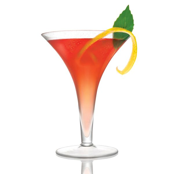 Cielo Rosso | cocktail time | Pinterest