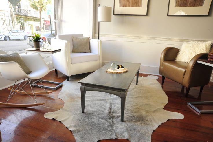Pin by jlv creative on jlv creative portfolio pinterest for Real estate office interior design