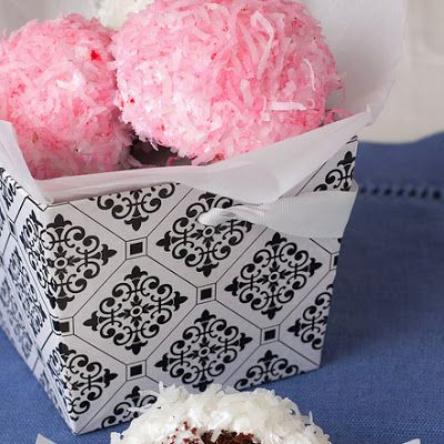Sno-Balls Homemade | recipes to try | Pinterest