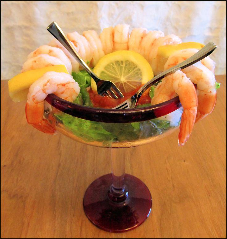 Shrimp Cocktail   Cocktails & Other Drinks   Pinterest
