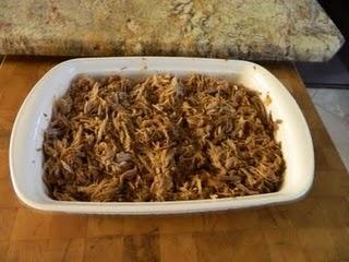 spicy shredded pork | yummm | Pinterest