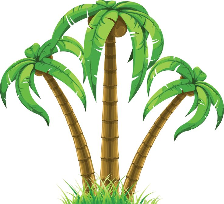 palm tree clip art free | Image courtesy of Vector Open Stock Creative ...