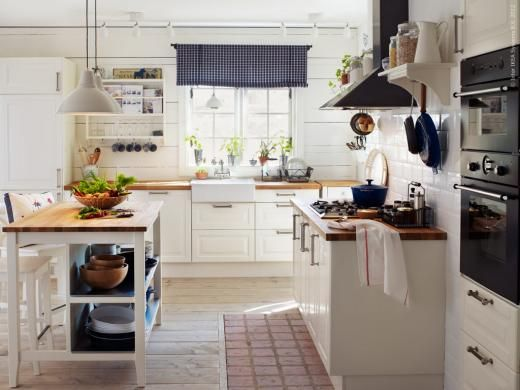 disegno » cucine ikea con isola - ispirazioni design dell ... - Isola Da Cucina Ikea