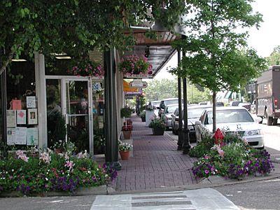 Downtown Fairhope Alabama Interior Decor Pinterest
