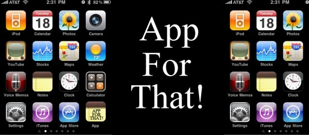iPad apps for kids with special needs!