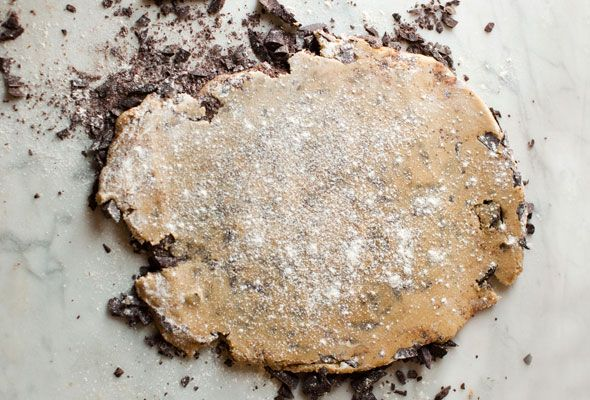 Thousand-Layer Chocolate Chip Cookie Recipe | Leite's Culinaria
