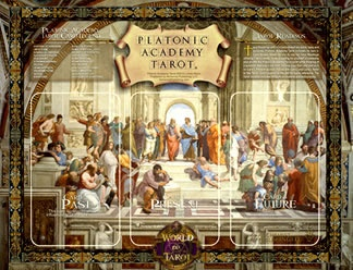 platonic academy in florence italy essay The ceiling of the sistine chapel is one of michelangelo's most famous works  it turned into a veritable academy for young painters,  essay by christine zappella.