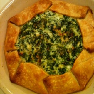 Popeye Pie | In the kitchen | Pinterest