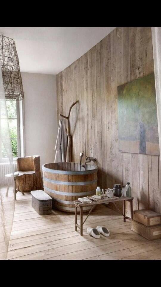 Living Off The Grid Bathroom Decorating Ideas Pinterest