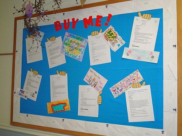Example 7th Grade Writing Pacing Guides