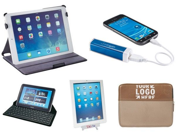 Promotional Products Mobile Tech from hotref.com