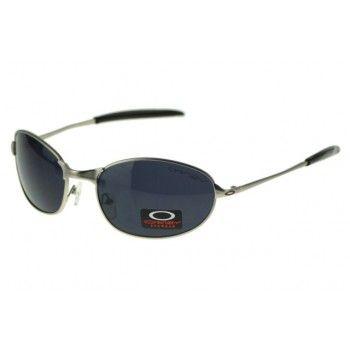 Oakley Whisker Metal Frame Sunglasses   City of Kenmore, Washington