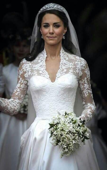 Kates Wedding  Princess Diana and her family  Pinterest