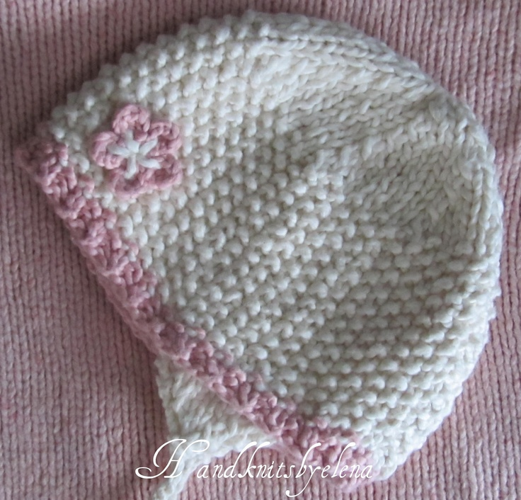 Number 6 PDF knitting pattern Baby Girl Natures Choice Organic Cotto?