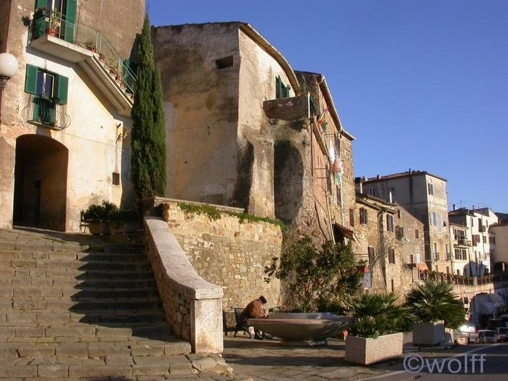 Manciano Italy  city pictures gallery : Manciano, Maremma, Toskana | Italy | Pinterest