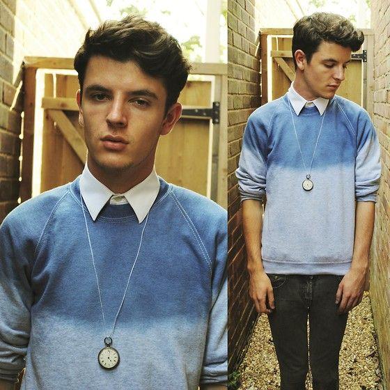 """ better than my favourite sweater"" by Ian Richardson // LOOKBOOK.nu"