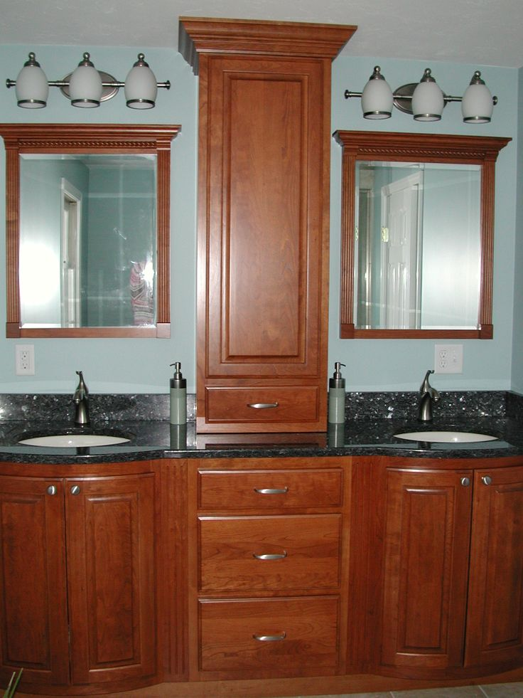 omega custom cabinets from ragonese kitchen and bath bow front