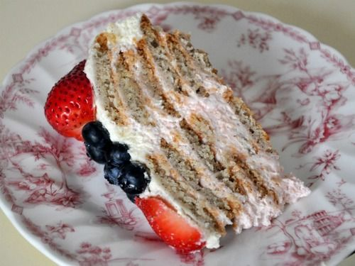 Ice Box Cakes!! | Sweets recipes | Pinterest