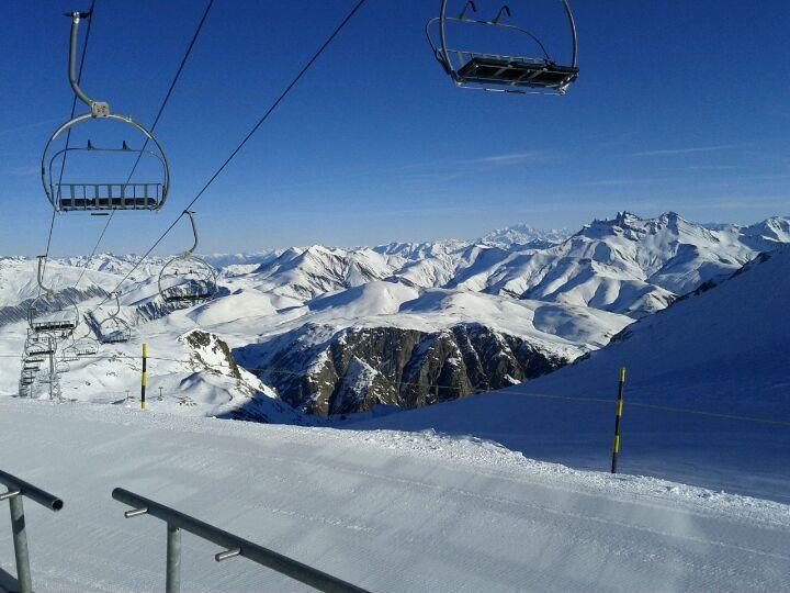 Les Deux Alpes | ream time | Pinterest