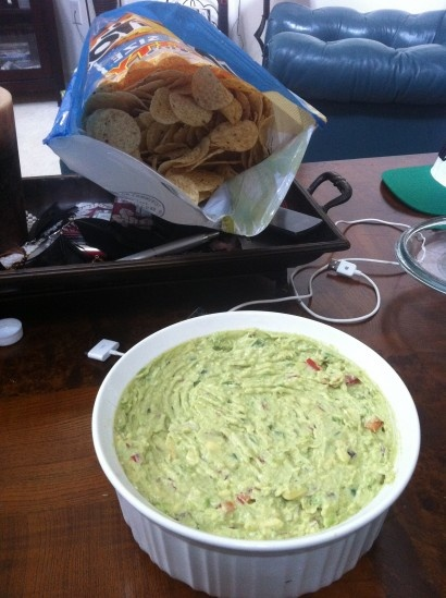 The Best Guacomole | Do vegetarians eat animal crackers? | Pinterest