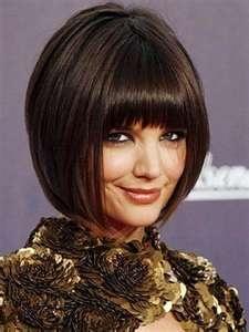 Barbara Streisand Inverted Bob Hairstyle Image | Short Hairstyle 2013
