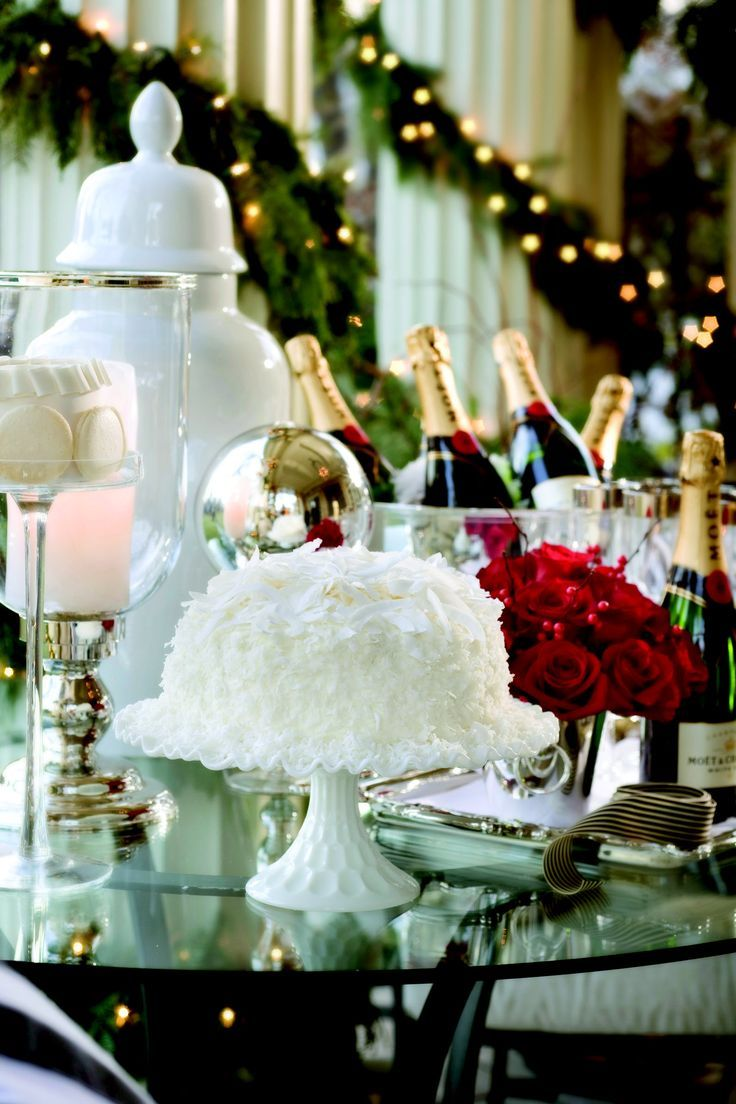 Holiday Dinner Party | CHRISTMAS | Pinterest