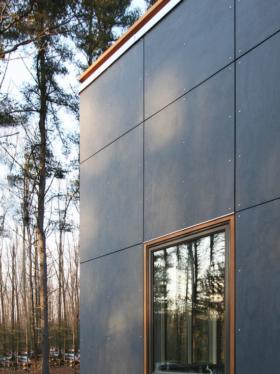 Fiber Cement Panels Future House Exterior Pinterest