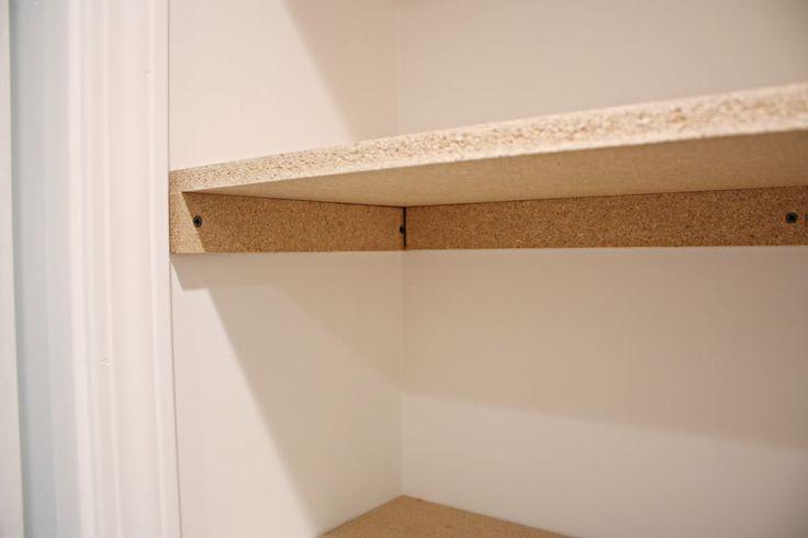 Making Shelves Get This For My Room Pinterest