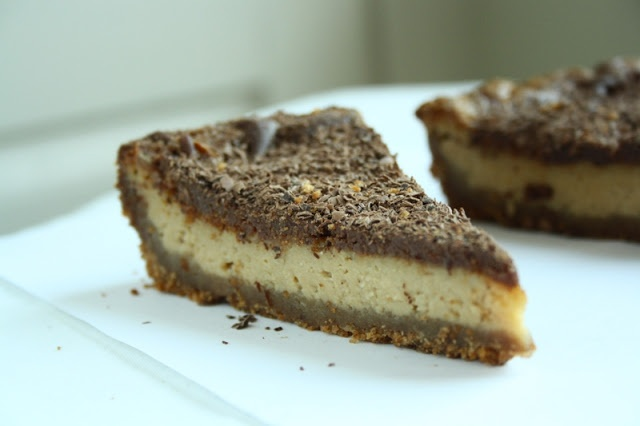 Cappuccino Cheesecake | Sweet | Pinterest