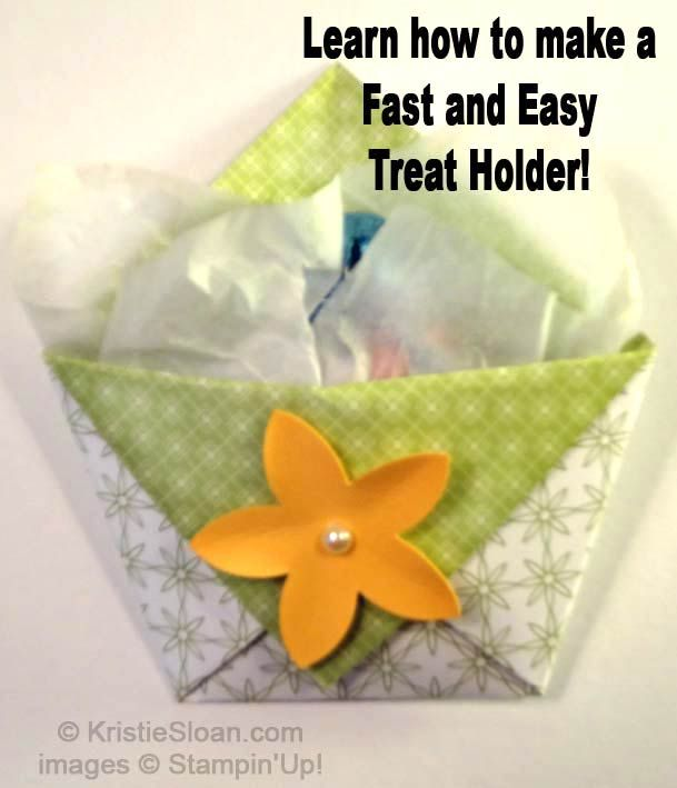 ... make at the last minute. Perfect for party favors or holiday treats