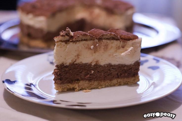 Semifreddo | Sweet Gnaaaaaam =D | Pinterest