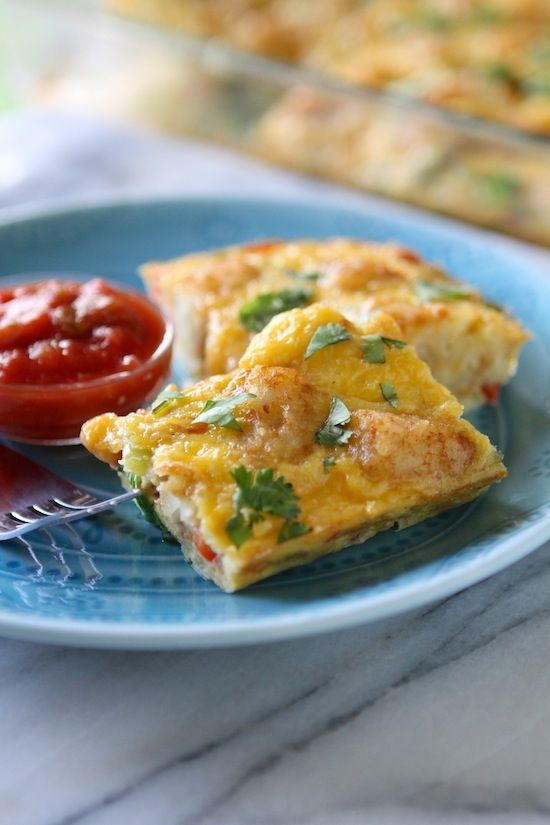 Egg & Tater Breakfast Tacos Recipe — Dishmaps