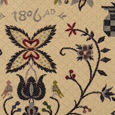 Heritage Fabrics | Colonial Decor | Pinterest