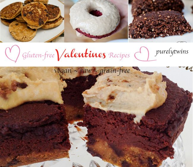 valentine's day recipes with strawberries