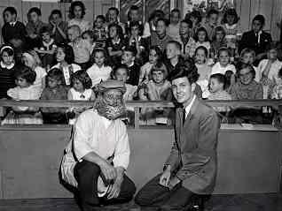 Monty's Rascals & Mr. Doohickey