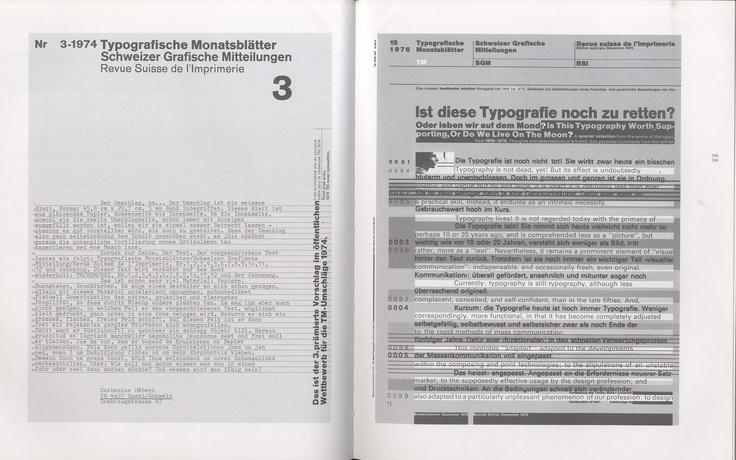 typography dissertation
