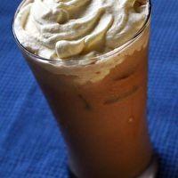 Iced Brazilian Mocha-Cola (Iced Coffee) by Global Table Adventure