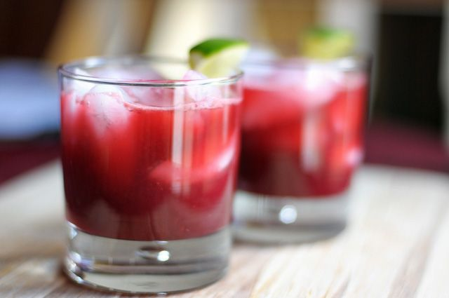 blackberry limeade.. | Summertime-Anytime Party Food and Drinks | Pin ...