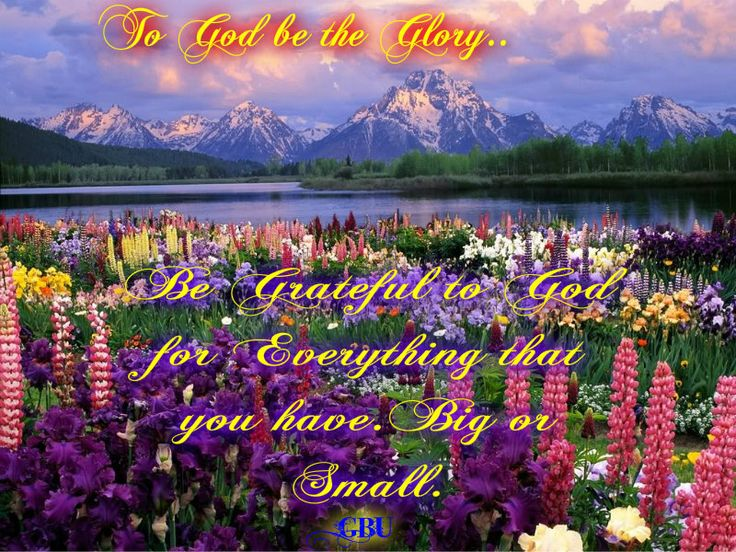 ... god Be the Glory | DJ Hearties Inspirational Positive Quotes_ | Pi Positive Quotes About Work