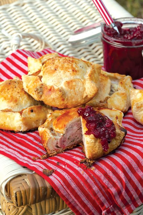 Classic Pork Pie Recipe — Dishmaps