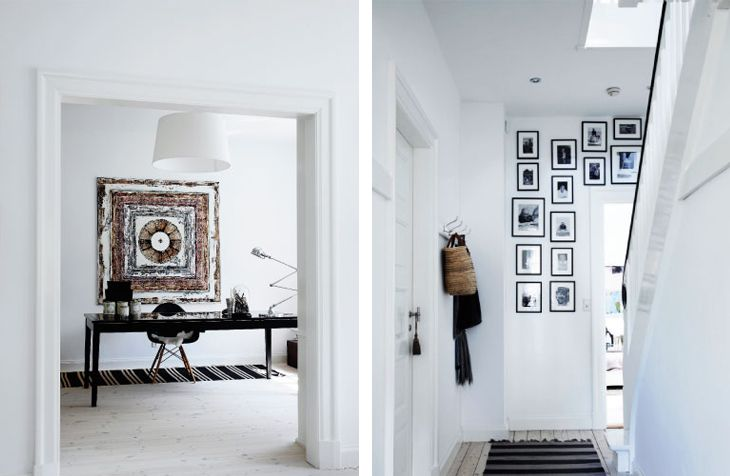 Scandinavian minimalism  Interiors  Pinterest