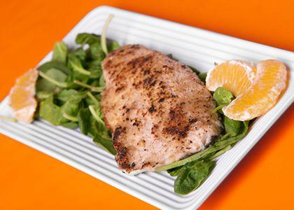 Hazelnut Crusted Trout Recipes — Dishmaps