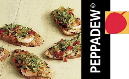 Pin by PeppadewUSA on Sensational Appetizers | Pinterest