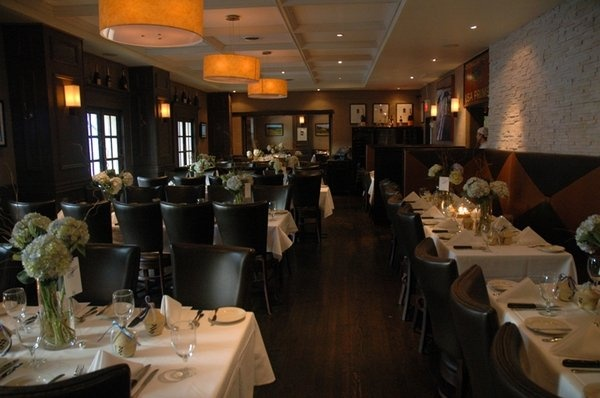 Kinzie Chop House Taking Beau Here On Friday To Celebrate His Th
