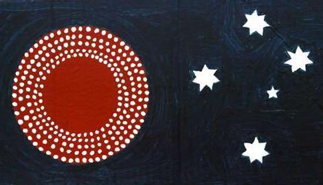 new australian flag new australian flag pinterest