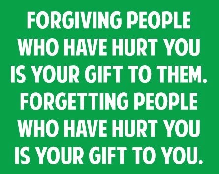 forgiving-forgetting