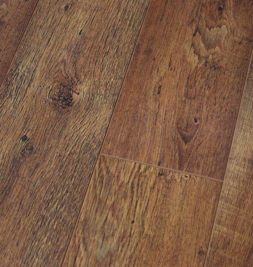 Antique oak laminate flooring diy home ideas pinterest for Diy laminate flooring