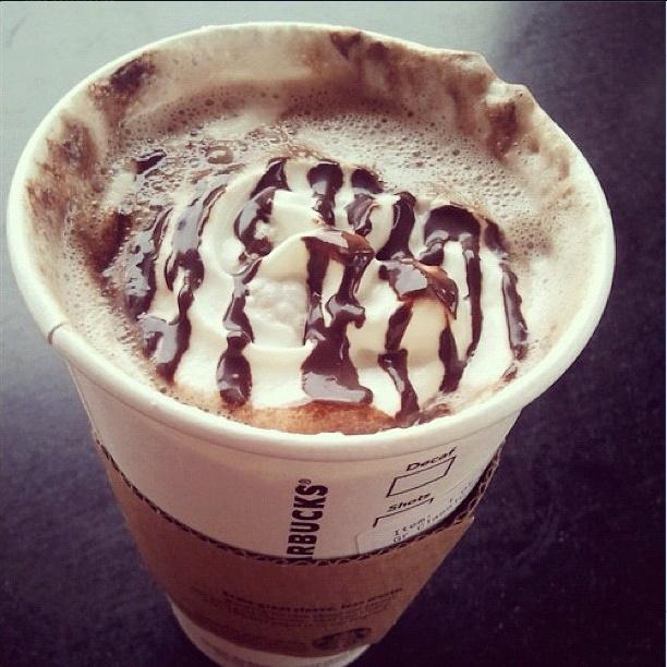 Starbucks food pinterest