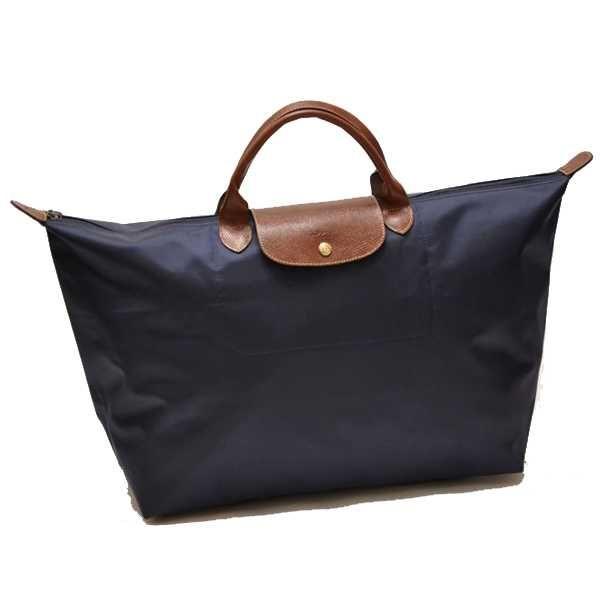 Longchamp glandulifera sac de voyage reine bleu marine sac longchamps ...